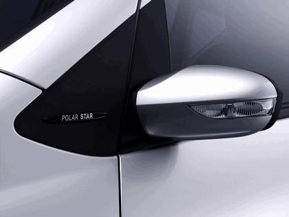 2006 Mercedes-Benz A170 Polar Star 4