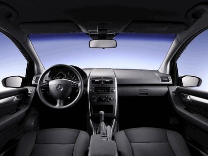 2006 Mercedes-Benz A170 Polar Star 6