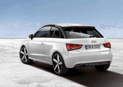 2012 Audi A1 Sportback Amplified 3