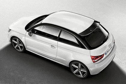 2012 Audi A1 Sportback Amplified 4
