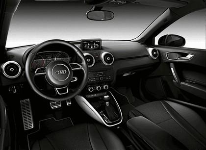2012 Audi A1 Sportback Amplified 7