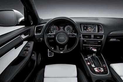 2013 Audi SQ5 TDI 18