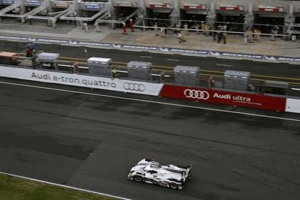 2012 Audi R18 - Le Mans 24 hours 8