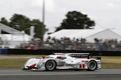 2012 Audi R18 - Le Mans 24 hours 18