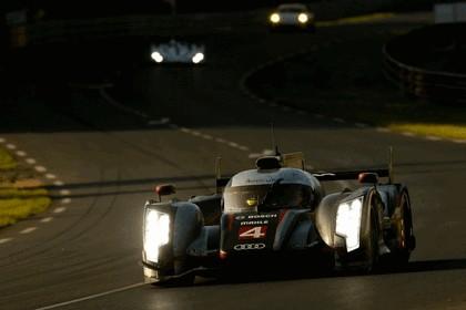 2012 Audi R18 - Le Mans 24 hours 23