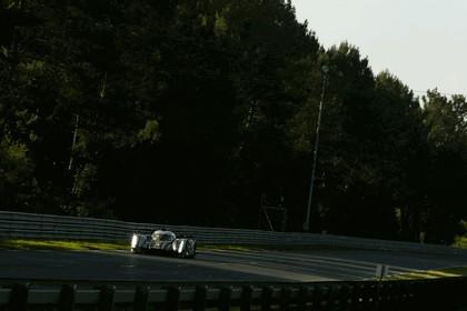 2012 Audi R18 - Le Mans 24 hours 24