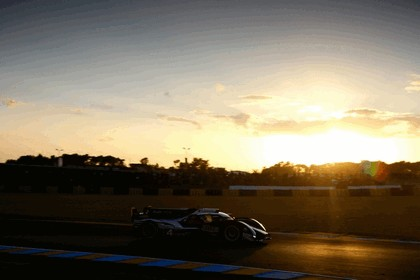 2012 Audi R18 - Le Mans 24 hours 26