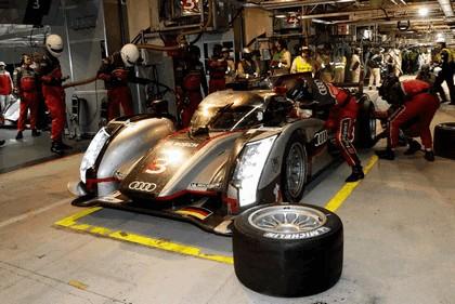 2012 Audi R18 - Le Mans 24 hours 28