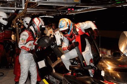 2012 Audi R18 - Le Mans 24 hours 29