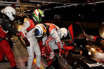2012 Audi R18 - Le Mans 24 hours 33