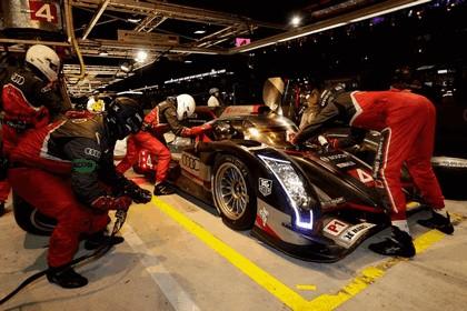 2012 Audi R18 - Le Mans 24 hours 35