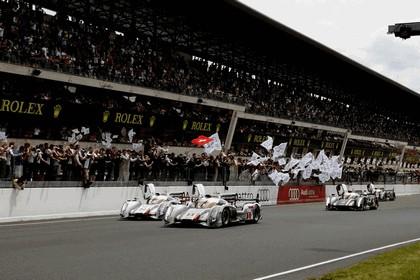 2012 Audi R18 - Le Mans 24 hours 41