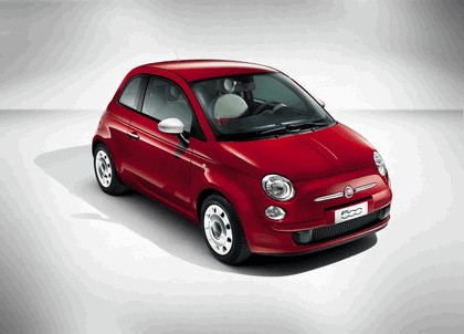2012 Fiat 500 Color Therapy 1
