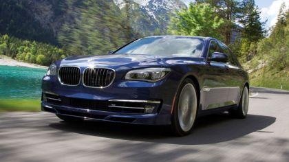 2013 Alpina B7 ( based on BMW 7er F01 ) 5