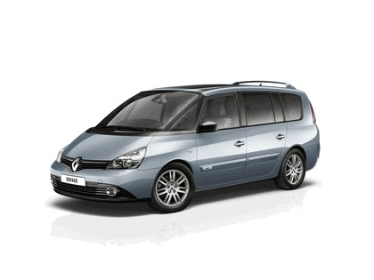 2012 Renault Espace 1