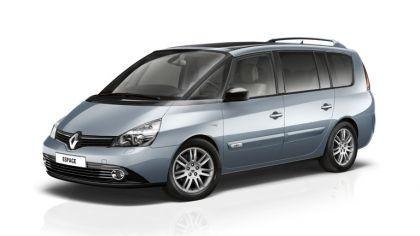 2012 Renault Espace 9