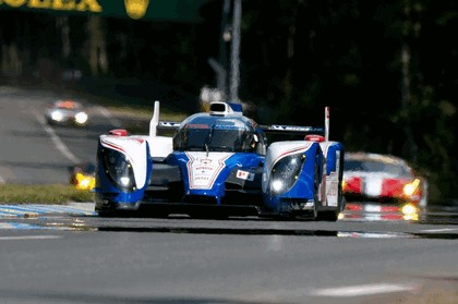 2012 Toyota Racing TS030 Hybrid - Le Mans 24 hours 4