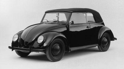 1938 Volkswagen Beetle cabriolet prototype 8