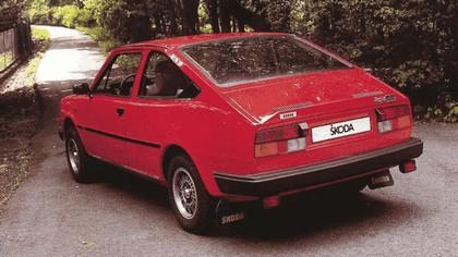 1984 Skoda Rapid ( Type 743 ) 3