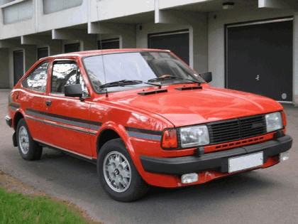 1984 Skoda Rapid ( Type 743 ) 4