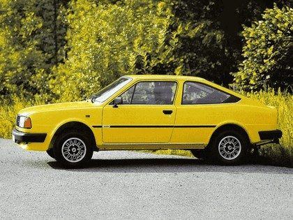 1984 Skoda Rapid ( Type 743 ) 5