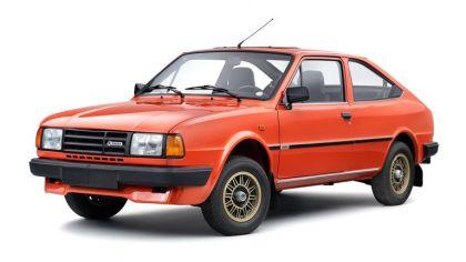 1984 Skoda Rapid ( Type 743 ) 1