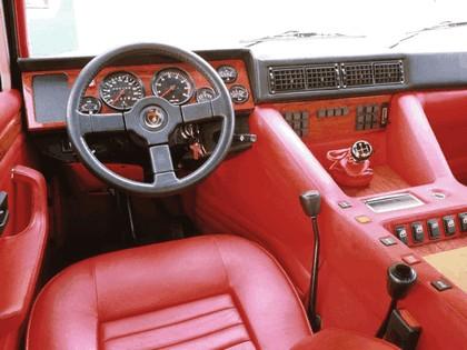1986 Lamborghini LM002 17