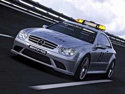 2006 Mercedes-Benz CLK63 AMG F1 Safety Car 1