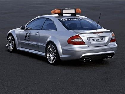 2006 Mercedes-Benz CLK63 AMG F1 Safety Car 6