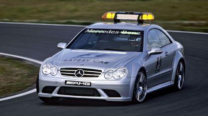 2006 Mercedes-Benz CLK63 AMG F1 Safety Car 5