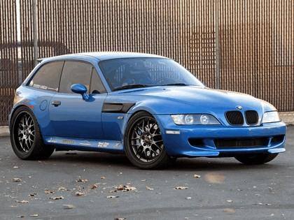 2001 BMW Z3 M coupé ( E36 ) by EAS 1