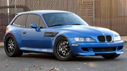 2001 BMW Z3 M coupé ( E36 ) by EAS 7