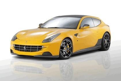 2012 Ferrari FF by Novitec Rosso 1
