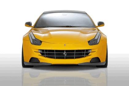 2012 Ferrari FF by Novitec Rosso 4