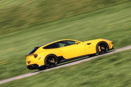 2012 Ferrari FF by Novitec Rosso 8