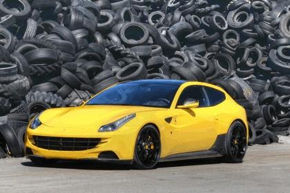 2012 Ferrari FF by Novitec Rosso 10