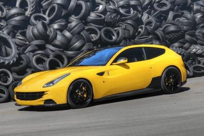 2012 Ferrari FF by Novitec Rosso 12