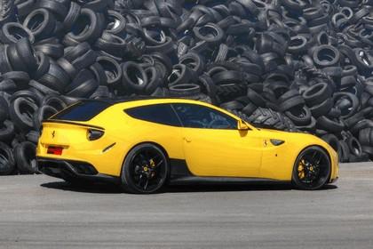 2012 Ferrari FF by Novitec Rosso 18