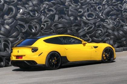 2012 Ferrari FF by Novitec Rosso 19