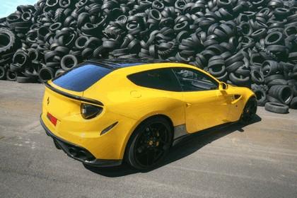 2012 Ferrari FF by Novitec Rosso 21