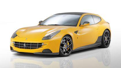 2012 Ferrari FF by Novitec Rosso 6