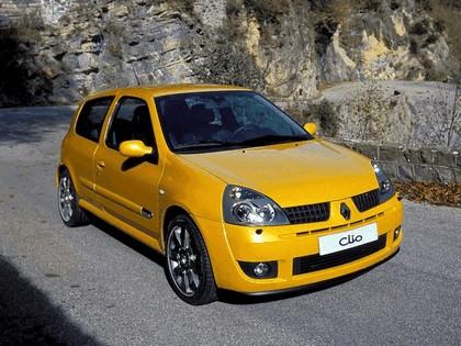 2002 Renault Clio RS 8