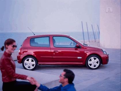 2002 Renault Clio Sport 2
