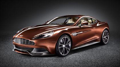 2012 Aston Martin Vanquish 3
