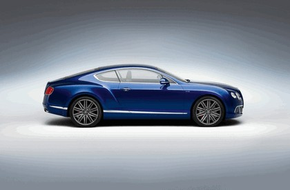2012 Bentley Continental GT Speed 2