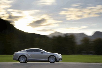 2012 Bentley Continental GT Speed 26