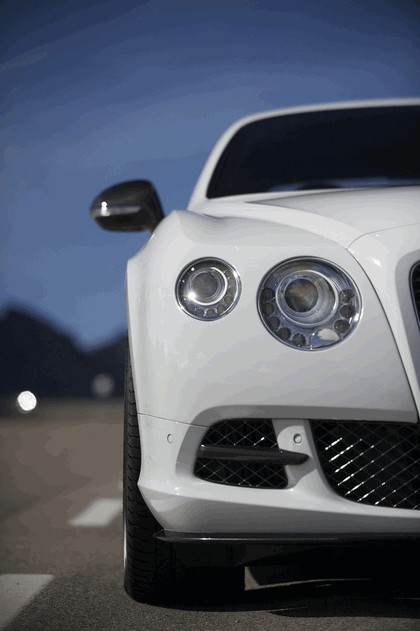 2012 Bentley Continental GT Speed 29
