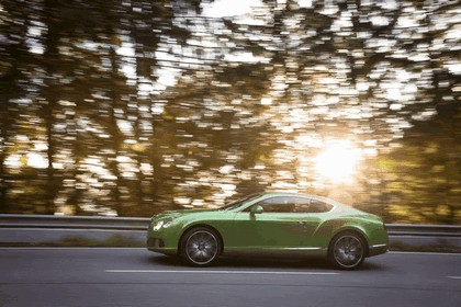 2012 Bentley Continental GT Speed 31