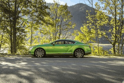 2012 Bentley Continental GT Speed 32