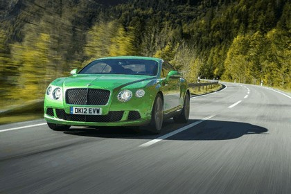 2012 Bentley Continental GT Speed 34